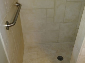 Shower Systems Rocky Mountain Resurfacing, Durango Colorado