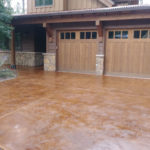 Driveway Overlay Systems Rocky Mountain Resurfacing, Durango Colorado