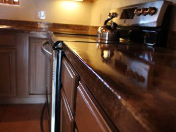Kitchen Countertops Rocky Mountain Resurfacing, Durango Colorado