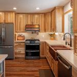 Countertops Kitchen Rocky Mountain Resurfacing, Durango Colorado