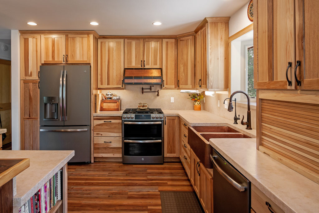 Countertops Kitchen Rocky Mountain Resurfacing, Durango Colorado