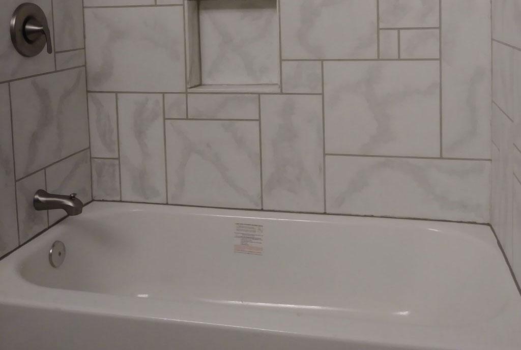 Bathtub Refinishing Rocky Mountain Resurfacing, Durango Colorado